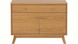 Woodman Sideboard »Bjórgvin«, Breite 100 cm