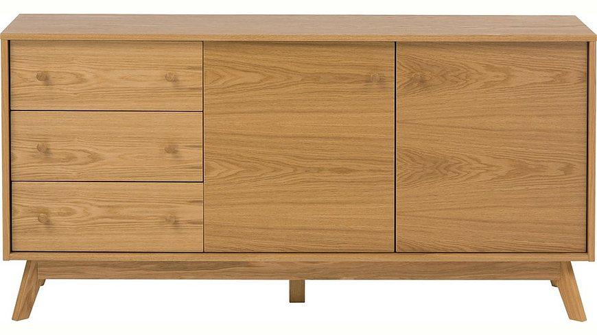 Woodman Sideboard »Bjórgvin«, Breite 150 cm