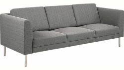 andas 3 Sitzer Sofa »Christian«