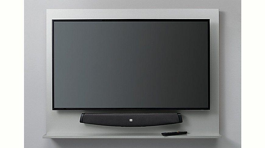 set one by Musterring TV-Paneel »phoenix«, glatt