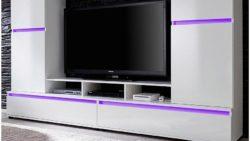 trendteam LED - Lichtstreifen mit Farbwechsel RGB, A++, Energieeffizienz: A++