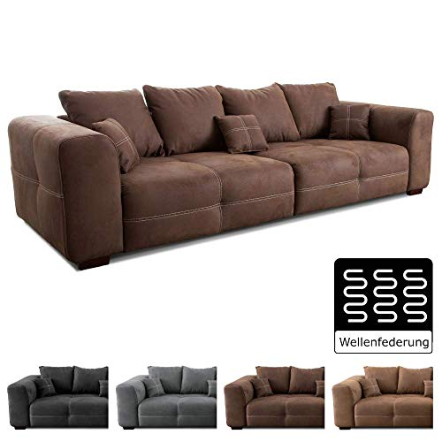 Cavadore Big Sofa Mavericco