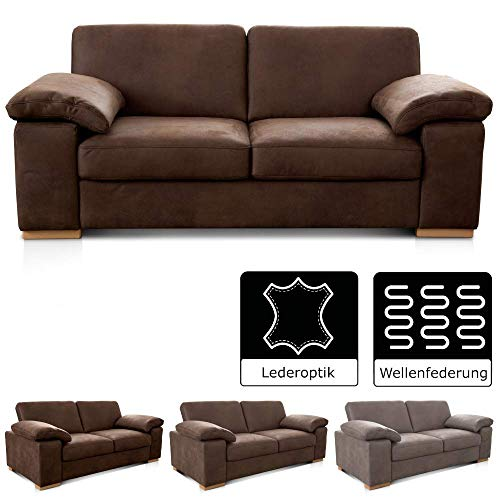 Cavadore 3-Sitzer Sofa Ventere