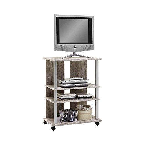 FMD Variant 17,8cm TV/HiFi, Holz
