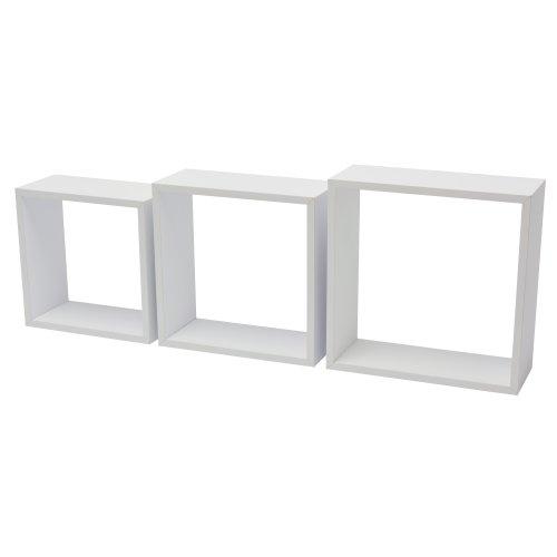Fetim Cubes - Dekorative Regalelemente