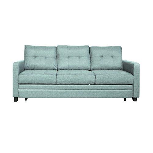 Furniture 247 3-Sitzer Schlafsofa