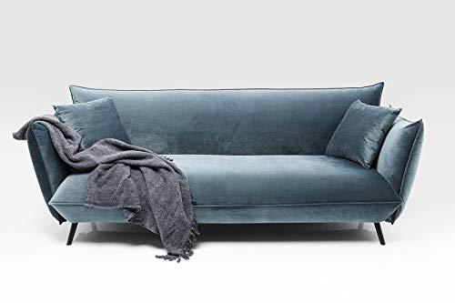 Kare Design Sofa Molly 3-Sitzer Ocean