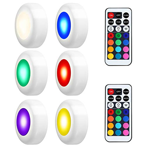 LEDGLE Unterbauleuchte LED