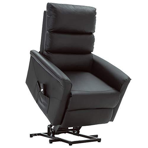 MCombo Elektrisch Aufstehhilfe Fernsehsessel Relaxsessel elektrisch verstellbar