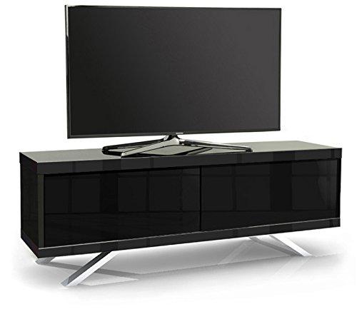 MDA Designs TUCANA Hybrid-TV Ständer für bis zu 152,4cm TVS -