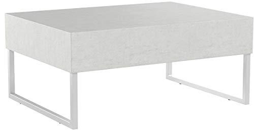 Mobilifiver Couchtisch, Evo XL, 90 x 60 x 40 cm