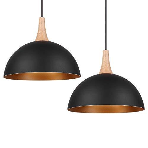 Deckey 3W warmweiß LED Einbauleuchte Set Deckenlampen Einbauspots Deckenstrahler