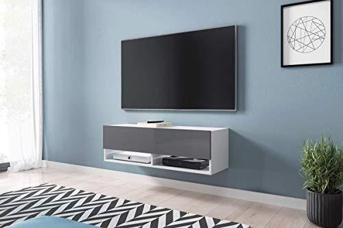 Selsey Wander - Fernsehschrank/Tv-Lowboard